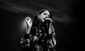 Κατερίνα Ντούσκα: Το πρώτο μήνυμα για τη συμμετοχή στη Eurovision