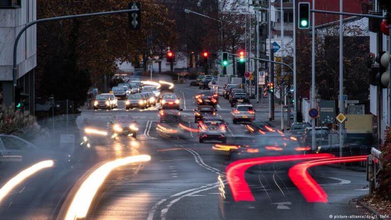«Χωματερή» ρυπογόνων οχημάτων η ανατολική Ευρώπη!