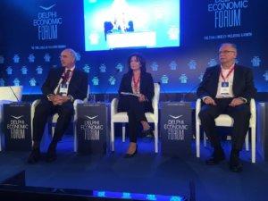 Μεϊμαράκης: Στις Ευρωεκλογές οι διαχωριστικές γραμμές, δεξιός, κεντρώος, αριστερός, είναι ξεπερασμένες