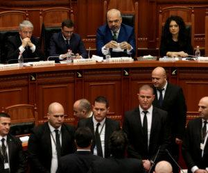 Αλβανία: Η ΕΕ πήγε… Τίρανα και έστειλε σαφή μηνύματα σε όλους!
