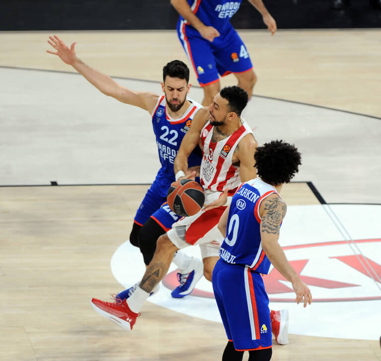 Euroleague: Η κατάταξη – «Μπλεξίματα» για τον Ολυμπιακό | Newsit.gr