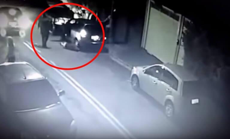 Κακοποιός πήγε να κλέψει ιερέα και πέθανε από έμφραγμα – Εικόνες που σοκάρουν [vid] | Newsit.gr