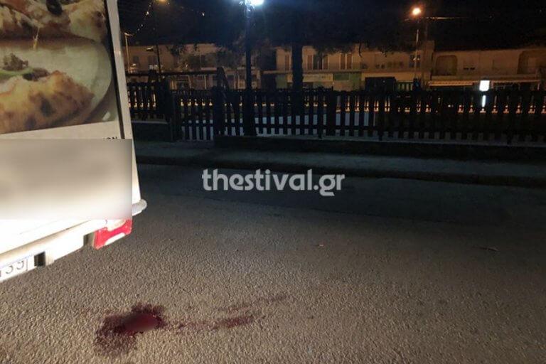 Θεσσαλονίκη: Ομολόγησε ότι σκότωσε τον πατέρα του στο ξύλο!
