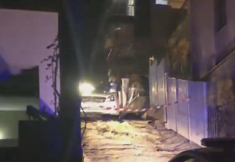 Θεσσαλονίκη: Τον σκότωσαν με μια σφαίρα στο κεφάλι – Δολοφονική ενέδρα στο Πανόραμα – video | Newsit.gr
