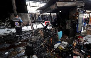Αίγυπτος: Ένας καυγάς προκάλεσε το πολύνεκρο σιδηροδρομικό δυστύχημα στο Κάιρο – video