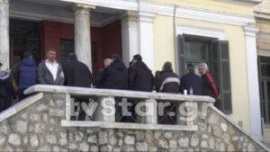 Στον εισαγγελέα για τους Ρομά οι κάτοικοι της Ανθήλης
