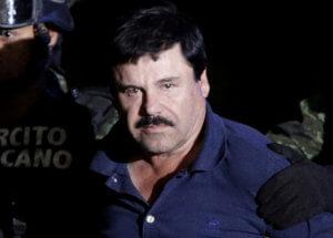 Ανατριχιαστικές αποκαλύψεις για τον Ελ Τσάπο! «Νάρκωνε και βίαζε κορίτσια 13 ετών»