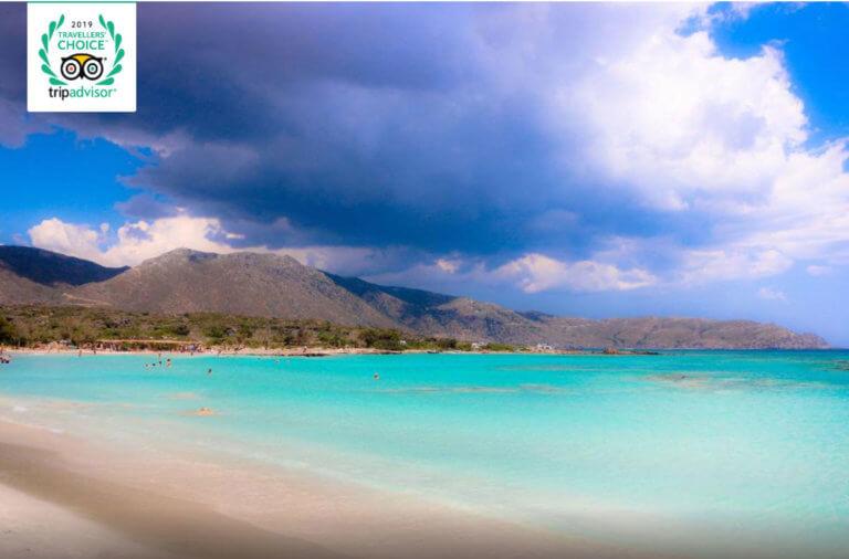 Tripadvisor: Δυο ελληνικές παραλίες ανάμεσα στις 25 καλύτερες του κόσμου | Newsit.gr