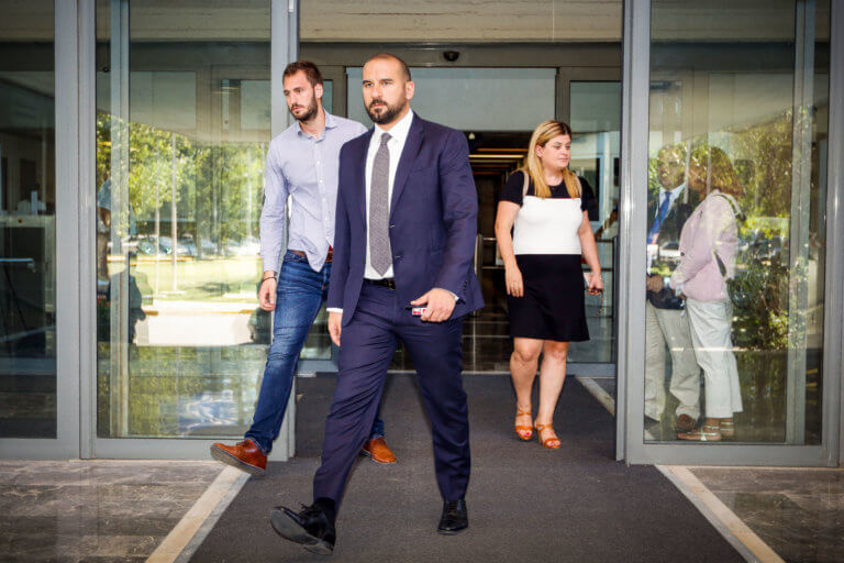 Ελευθερία Χατζηγεωργίου: Ποια είναι η νέα υφυπουργός Μακεδονίας – Θράκης