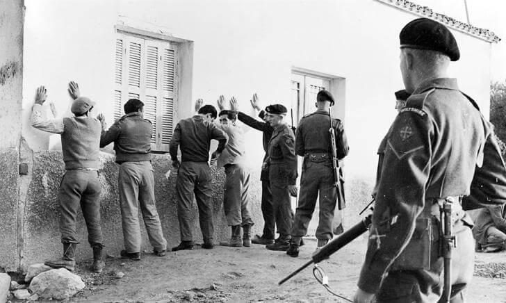 Ανατριχιαστικές μαρτυρίες από τα κολαστήρια των Εγγλέζων στην Κύπρο! | Newsit.gr