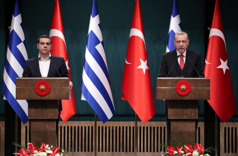 Ερντογάν: Δώστε μας πίσω τους «8» – Τσίπρας: Είμαστε κράτος Δικαίου, σεβόμαστε τη Δικαιοσύνη | Newsit.gr