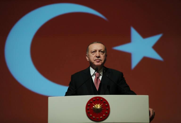 Ερντογάν: Έτοιμοι να πολεμήσουμε την τρομοκρατία όταν… φύγει ο Τραμπ | Newsit.gr