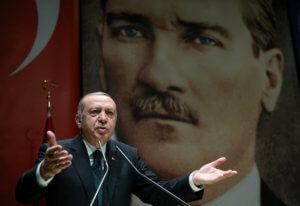 "FETO: Η ""τρομοκρατική οργάνωση"" πίσω από όλα τα δεινά που κυνηγούν τον Ερντογάν!"
