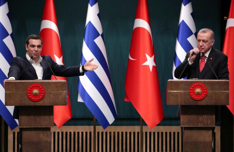 Τσίπρας για Ερντογάν… εμπιστευτικό: «Έντιμος τύπος, μαζί του ξέρεις που βρίσκεσαι»   Newsit.gr