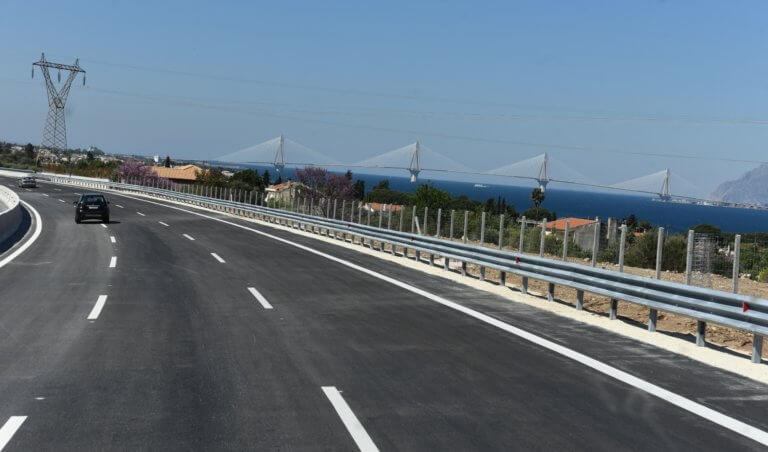Πάτρα: «Μεταμορφώνουν» την εθνική οδό προς Πύργο – Τα έργα που βρίσκονται σε εξέλιξη! | Newsit.gr