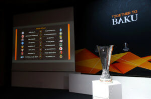 Europa League: Αυτά είναι τα ζευγάρια των «16»