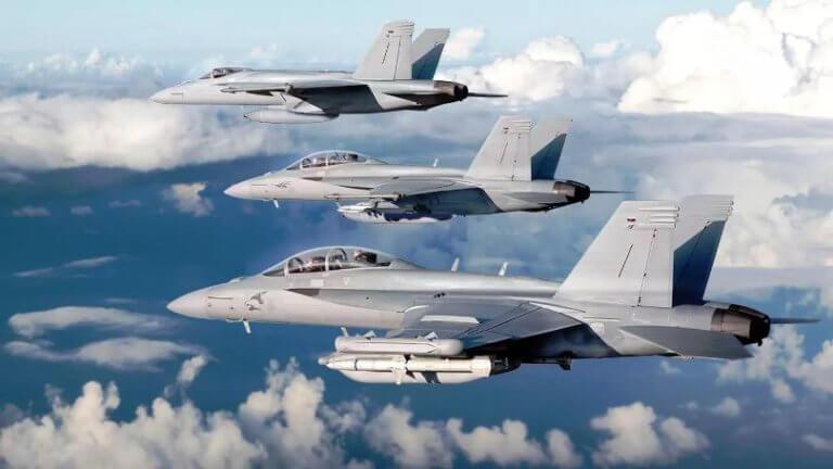 Σταυρόλεξο για δυνατούς λύτες η επιλογή του νέου μαχητικού της Πολεμικής Αεροπορίας της Γερμανίας! | Newsit.gr