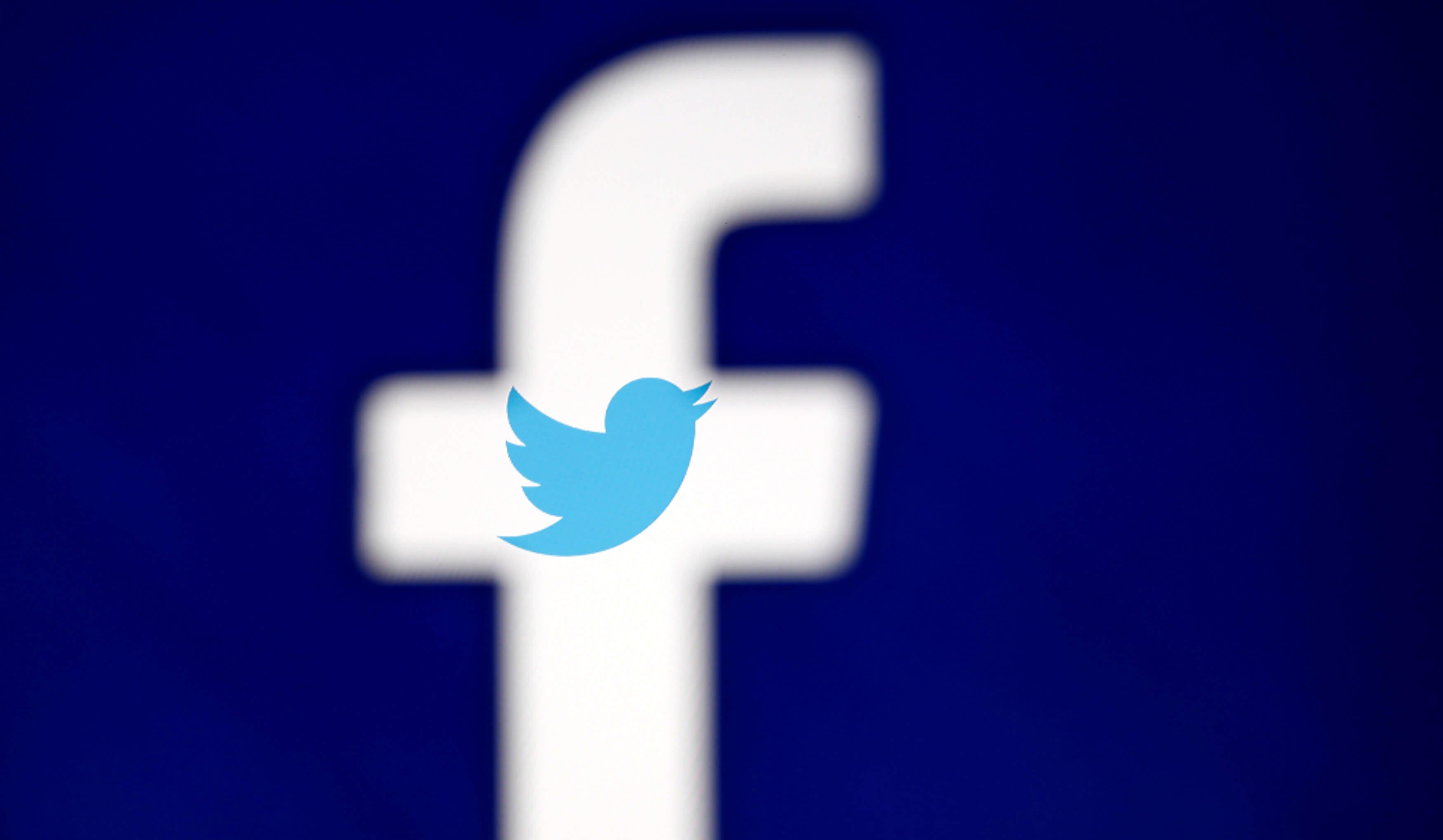 Κομισιόν: Ελλειπή στοιχεία για τα fake news έδωσαν Facebook, Twitter και Google