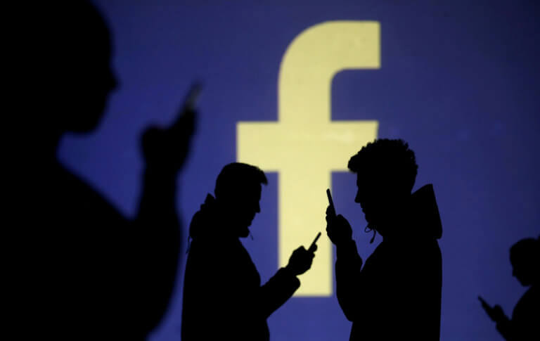 Η Facebook ανέβασε στοιχεία email 1,5 εκατομμυρίου χρηστών χωρίς τη συγκατάθεσή τους