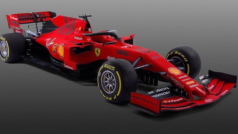 Ferrari: Με αυτό το μονοθέσιο θέλει να επιστρέψει στους τίτλους της Formula 1! [vid]   Newsit.gr