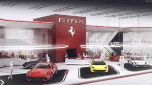 H Ferrari κοντά σε ένα ακόμα ρεκόρ πωλήσεων