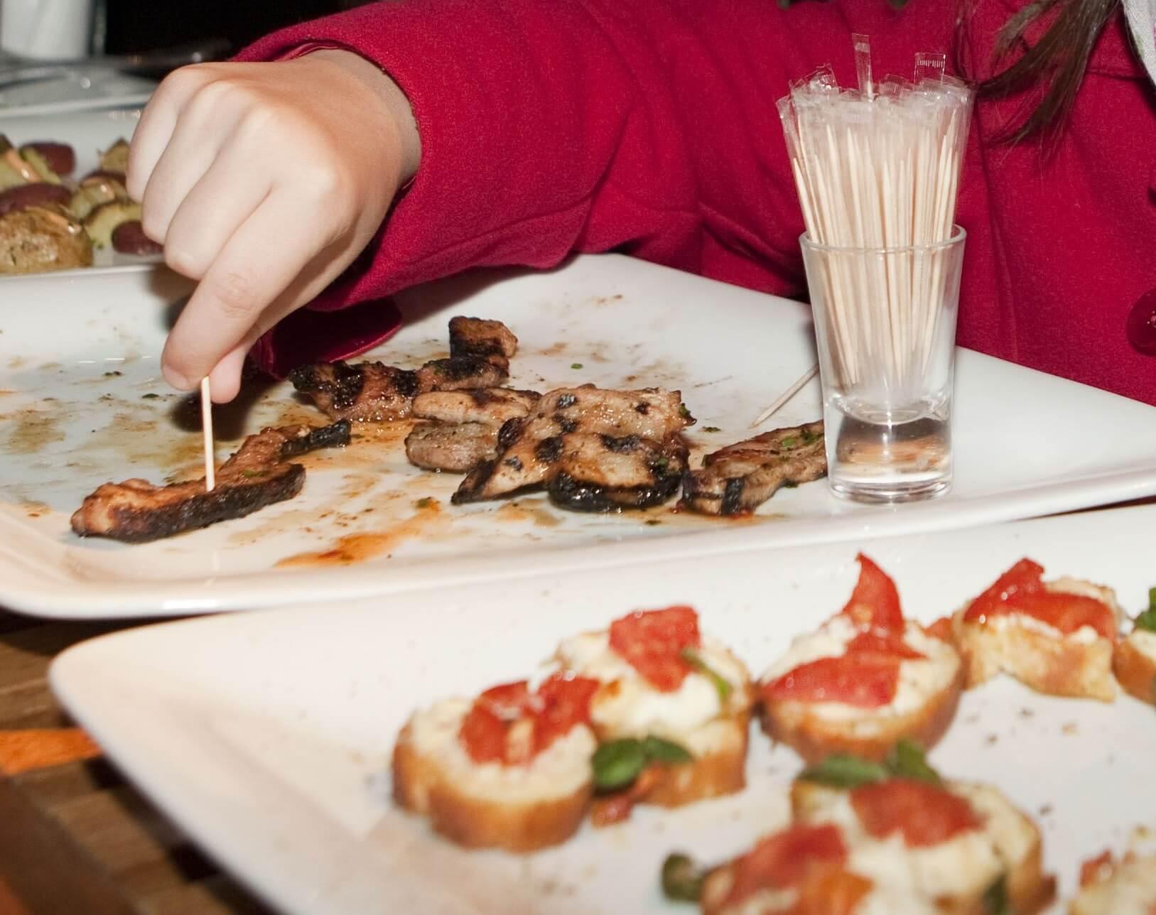 Θεσσαλονίκη: Έρχεται το πρώτο food festival για χορτοφάγους