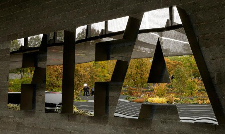 Συνελήφθη ο αντιπρόεδρος της FIFA! Για νέο σκάνδαλο διαφθοράς