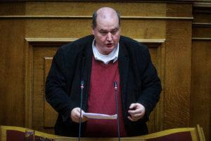 «Κόλαφος» και ο Φίλης για την Κυβέρνηση! «Άτολμες οι προτάσεις ΣΥΡΙΖΑ για την Εκκλησία»
