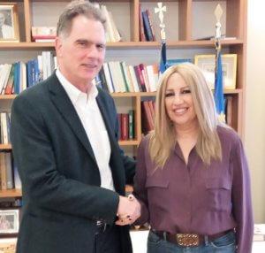 Νίκος Παπανδρέου: Και επίσημα υποψήφιος ευρωβουλευτής του ΚΙΝΑΛ