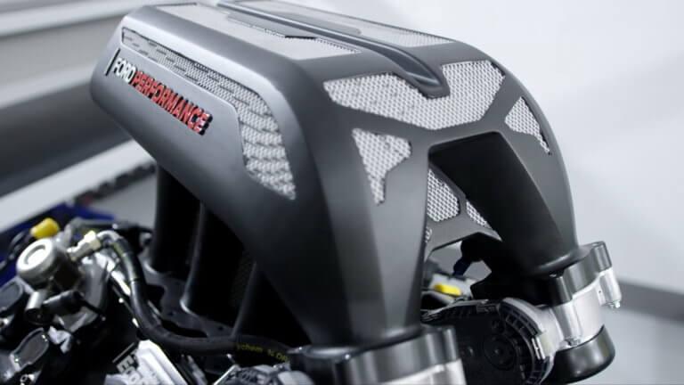 Η Ford κατασκεύασε το μεγαλύτερο εξάρτημα που φτιάχτηκε ποτέ σε 3D εκτυπωτή [vid] | Newsit.gr