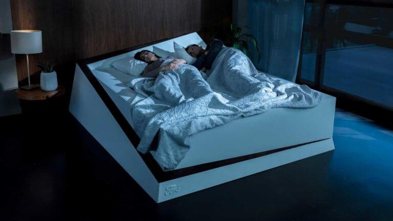 Το κρεβάτι της Ford που εξουδετερώνει την… κρεβατομουρμούρα!