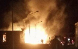 Κέρκυρα: Φωτιά και νέες ζημιές στον ΧΥΤΑ Λευκίμμης – Καζάνι που βράζει η περιοχή!