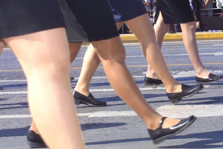 Οι φούστες του Πάγκαλου | Newsit.gr
