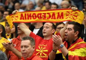 Ιβάνοφ: Χαιρετίζει την ένταξη στο ΝΑΤΟ με αιχμές για τη συμφωνία των Πρεσπών