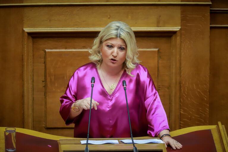Διαψεύδει η Γεννιά ότι καταψήφισε το άρθρο 3