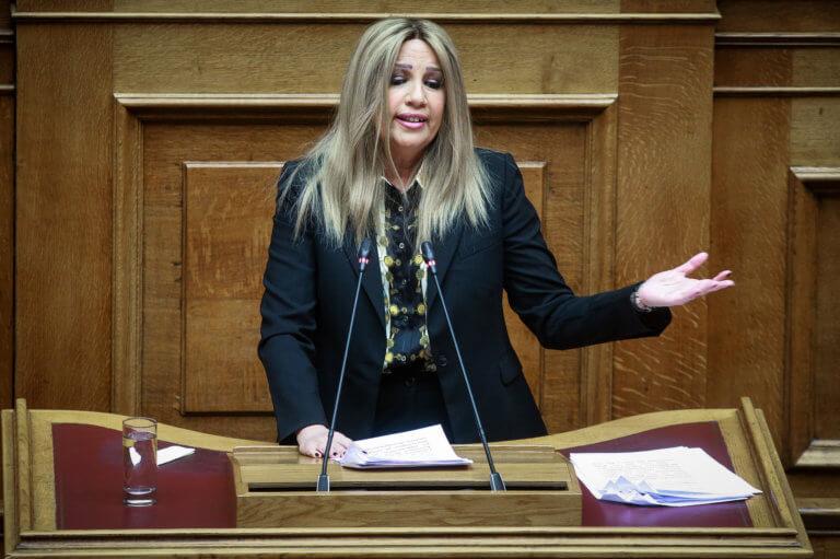 ΚΙΝΑΛ για ανασχηματισμό: Γνωστοί κυνηγοί καρέκλας Τόλκας και Μωραϊτης | Newsit.gr