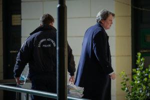 ΝΔ για υπόθεση Γεωργιάδη: «Πρωτοφανής κανιβαλισμός του ΣΥΡΙΖΑ»