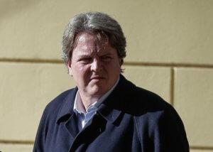 Νίκος Γεωργιάδης: «Η καταδικαστική απόφαση ήταν προϊόν δικαστικής πλάνης»