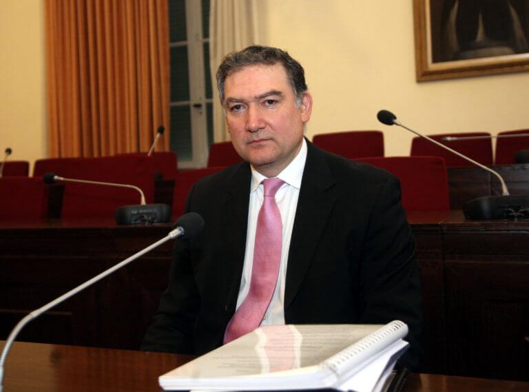 Απαλλάχτηκε για τρίτη φορά ο πρώην επικεφαλής της ΕΛΣΤΑΤ