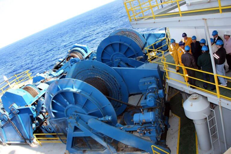 Το γιγαντιαίο κοίτασμα φυσικού αερίου σε αριθμούς – Πόσα δισ θα πάρει η Κύπρος | Newsit.gr