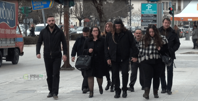 Βαγγέλης Γιακουμάκης: Συνεχίζουν να προκαλούν οι κατηγορούμενοι ότι… δέχθηκαν bullying!