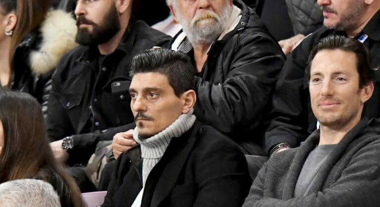 Παναθηναϊκός – Γιαννακόπουλος: «Αφιερωμένο το Κύπελλο στον θείο Θανάση!» | Newsit.gr