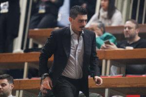 Παναθηναϊκός: Στο χειρουργείο ο Δημήτρης Γιαννακόπουλος!