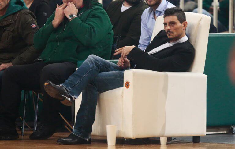 Παναθηναϊκός – Γιαννακόπουλος: «Δικαιολογία για να φύγουν οι Αγγελόπουλοι!» | Newsit.gr