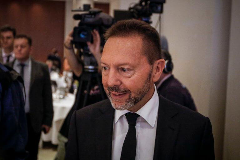 Στουρνάρας για Πολάκη: Εγώ δεν γράφω τους συνομιλητές μου | Newsit.gr