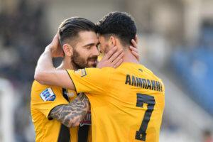 ΑΕΚ – ΟΦΗ 1-0 ΤΕΛΙΚΟ: Δεύτερη νίκη στο γκολ με Χιμένεθ!