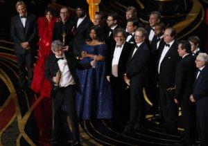 Άγριο κράξιμο για το Όσκαρ Καλύτερης Ταινίας στο Green Book
