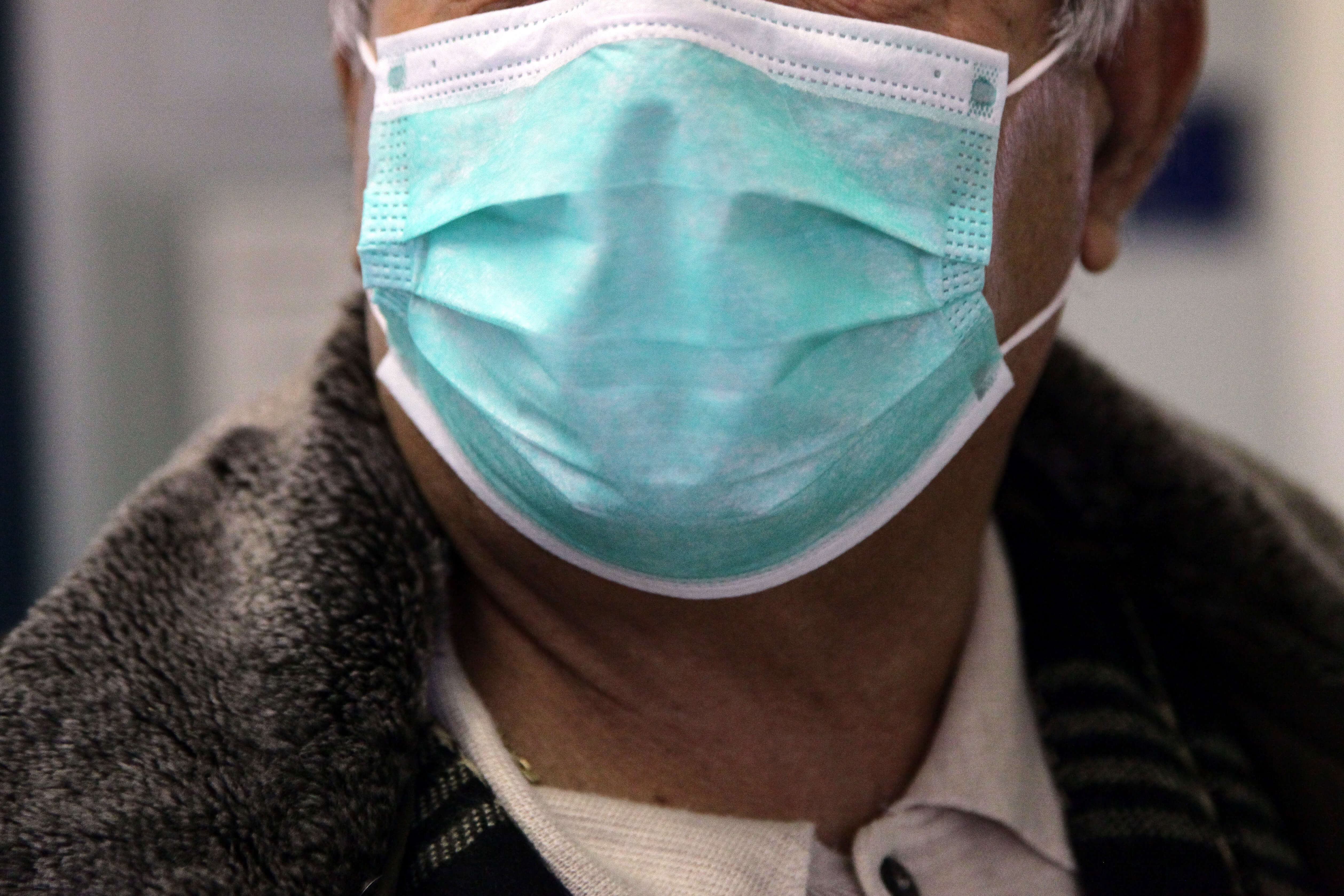 """29 άτομα έχει """"θερίσει"""" ο ιός της γρίπης στη Σλοβενία"""