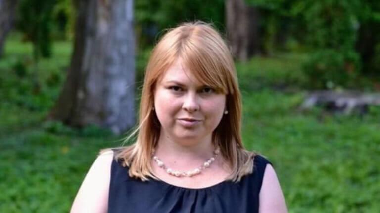 Ουκρανία: Στην φυλακή πρόεδρος περιφερειακής συνέλευσης για την επίθεση με οξύ σε ακτιβίστρια