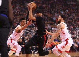 Μεταγραφική έκπληξη στο NBA!